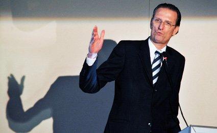 presidente da EPE, Maurício Tolmasquim