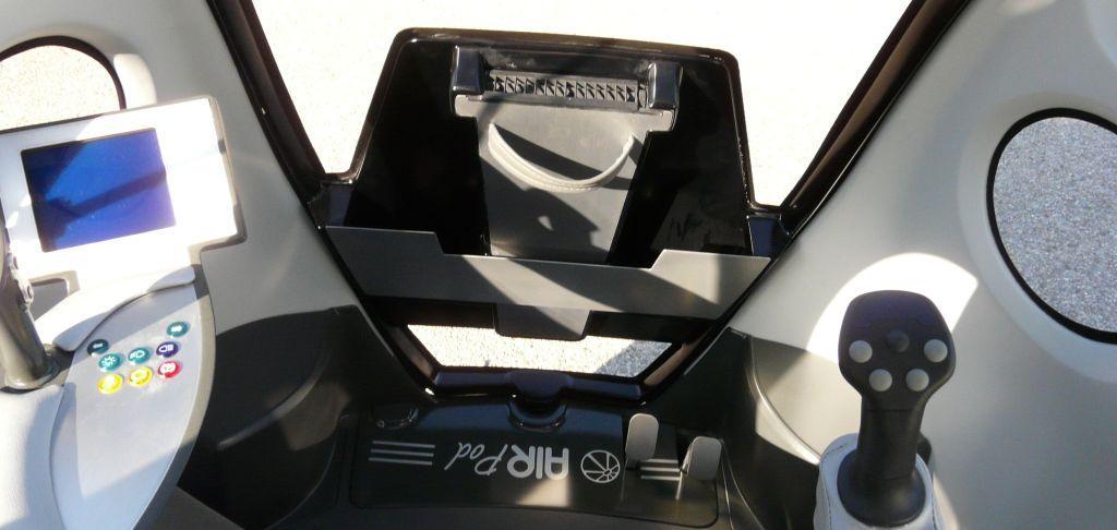 Carro compacto Air
