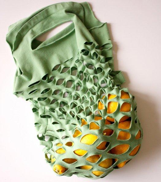 bolsa sustentável