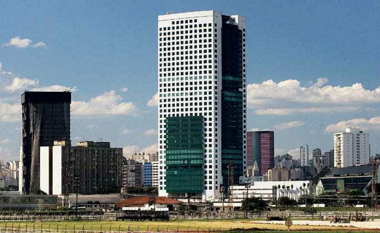 Eldorado Business Tower