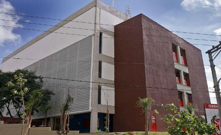 EE. Escola Ilha da Juventude