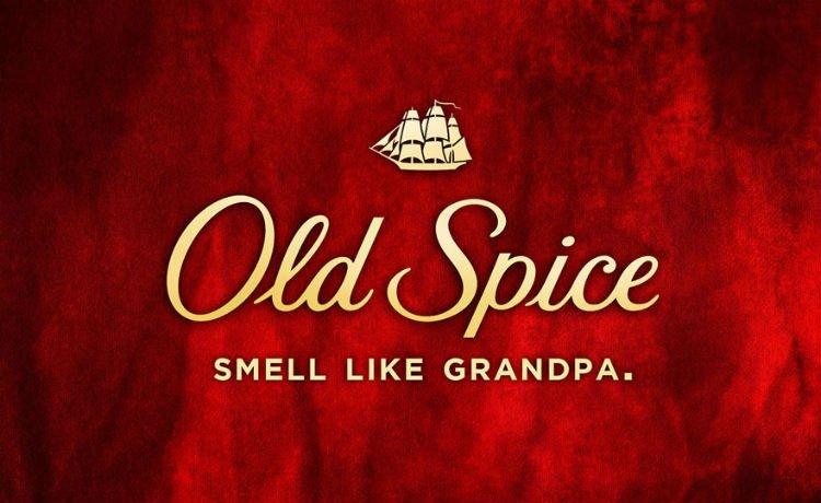 Cheira como o vovô