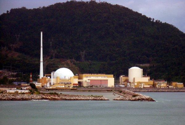 central nuclear Almirante Álvaro Alberto