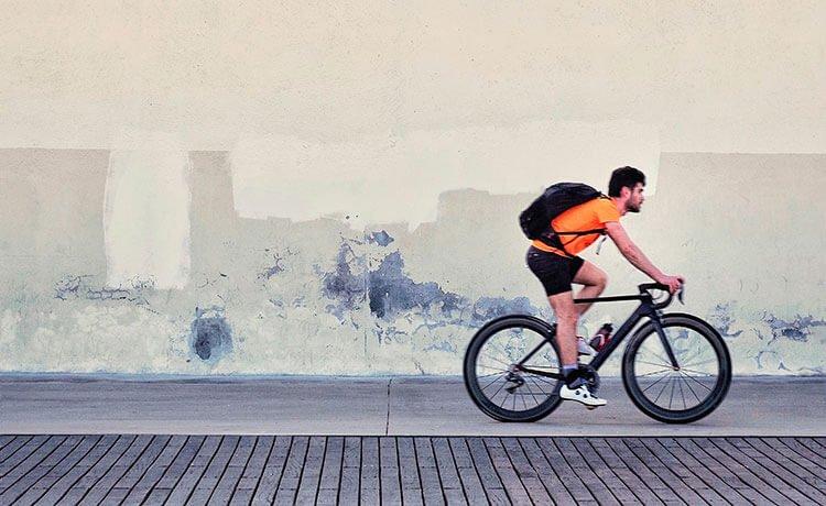 """Desaposente"""" sua bicicleta"""