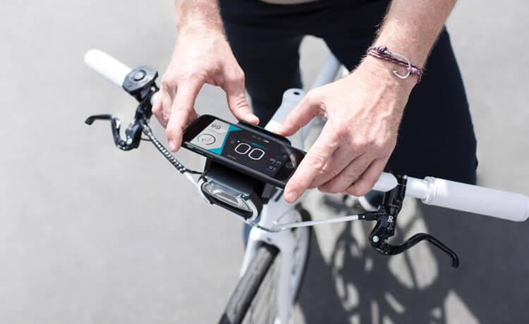 """Cobi transformar qualquer bike em """"smart"""