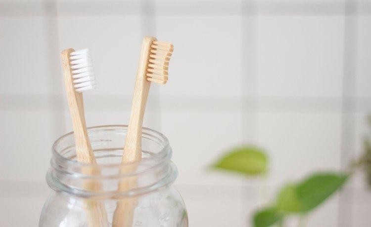 Escovas de dente