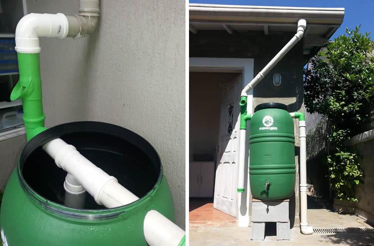 Mini cisterna