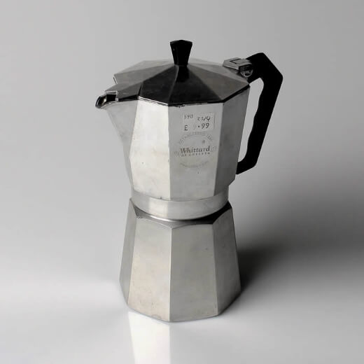 cafeteira italiana bialetti