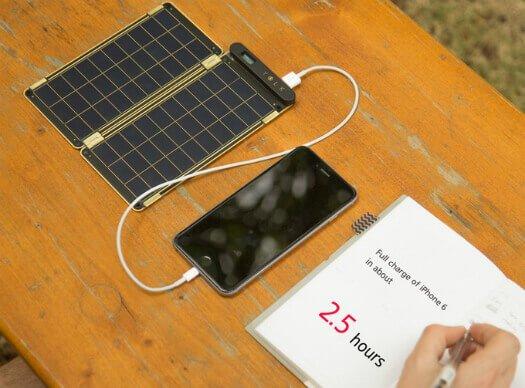 Solar Paper Yolk