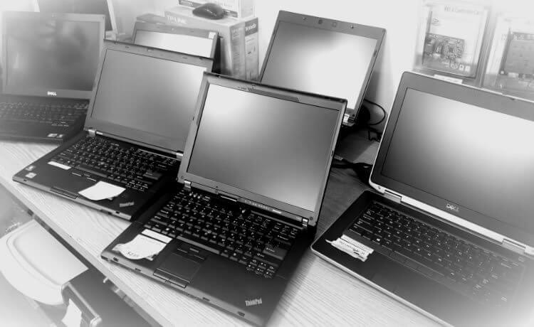computadores remanufaturados