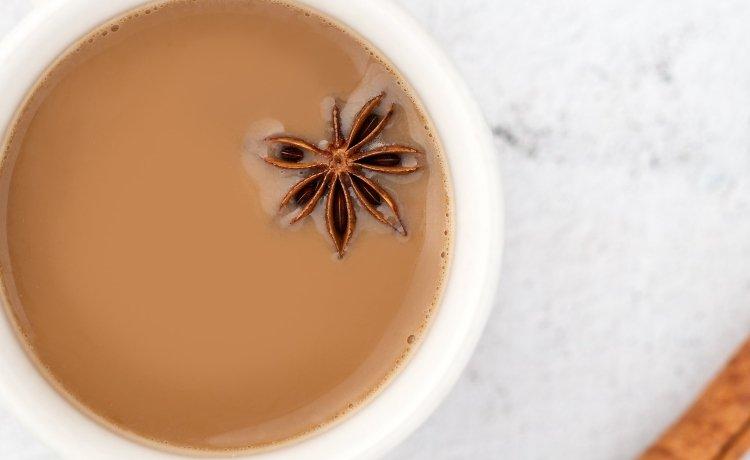chá de anis-estrelado