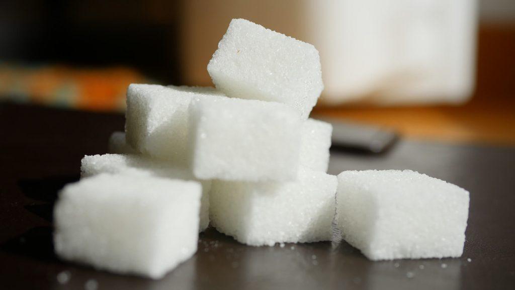 Açúcar prejudica a produção de colágeno