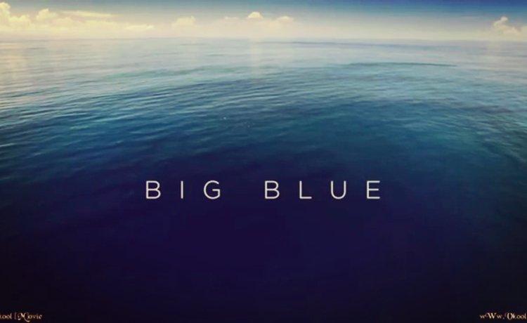 Episódio 4: Imensidão Azul