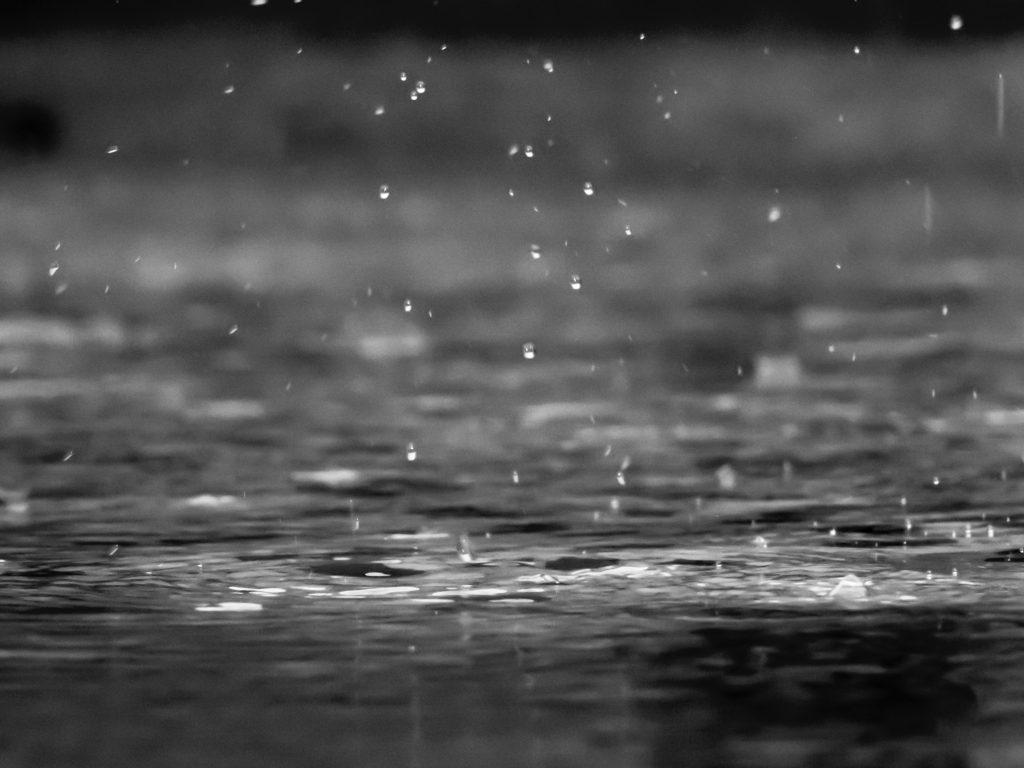 Chuva artificial