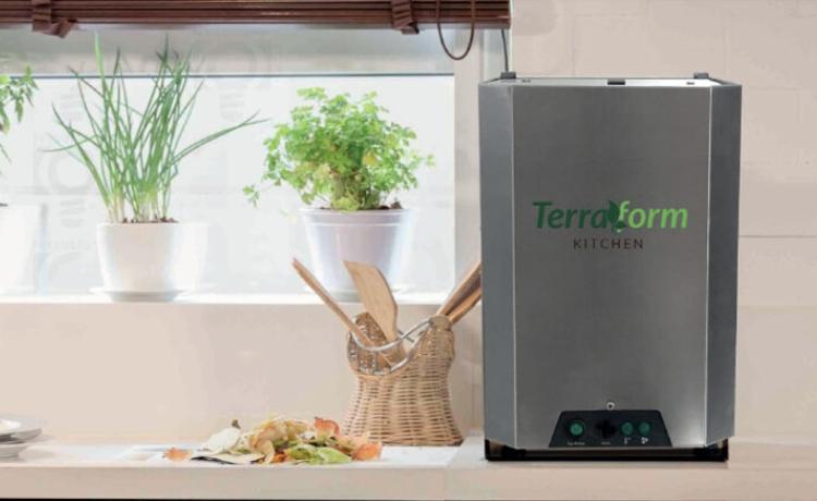 Terraform Kitchen