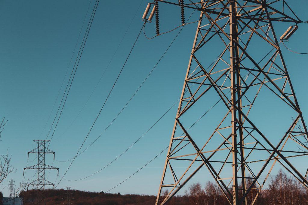 Eletrificação
